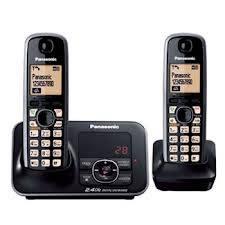 Panasonic KX-TG3722BX